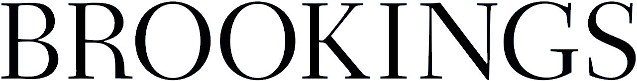 Logo Brookings